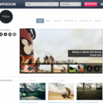Best Wordpress Themes as of February 2012